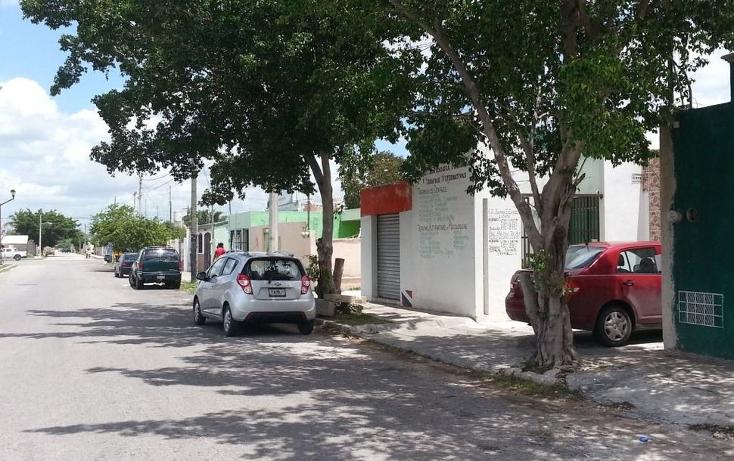Foto de casa en venta en  , juan pablo ii, mérida, yucatán, 942835 No. 34