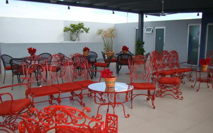 Foto de departamento en renta en juan palomar y arias 0, prados de providencia, guadalajara, jalisco, 1173543 No. 17