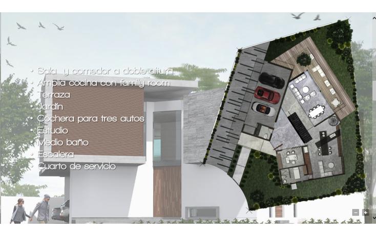 Foto de casa en venta en  , puerta de hierro, zapopan, jalisco, 1423231 No. 16