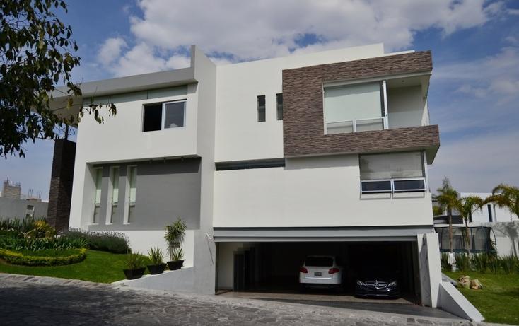 Foto de casa en venta en  , puerta del bosque, zapopan, jalisco, 1466375 No. 04