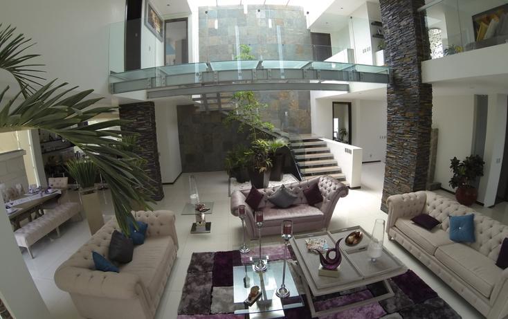 Foto de casa en venta en  , puerta del bosque, zapopan, jalisco, 1466375 No. 08