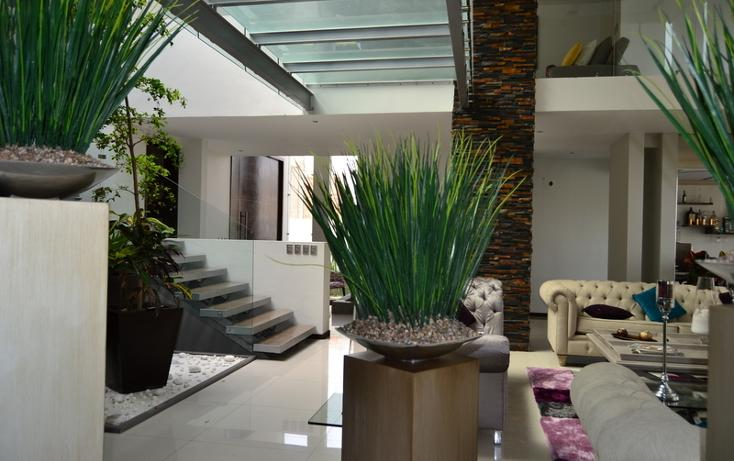 Foto de casa en venta en  , puerta del bosque, zapopan, jalisco, 1466375 No. 13