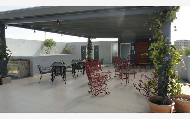 Foto de departamento en renta en juan palomar y arias 640, prados de providencia, guadalajara, jalisco, 2786283 No. 20