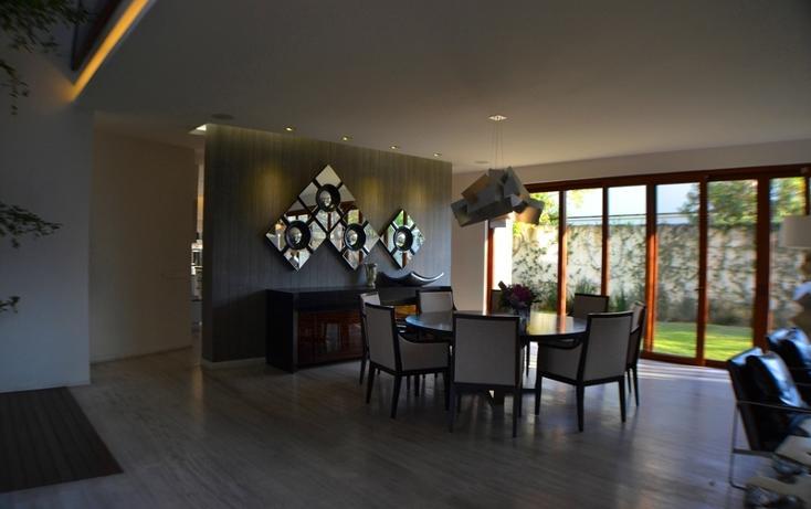 Foto de casa en venta en  , puerta de hierro, zapopan, jalisco, 1618342 No. 03