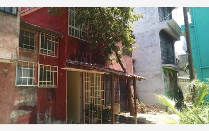 Foto de casa en venta en juan r escudero 15, arroyo seco, acapulco de juárez, guerrero, 1087365 no 01