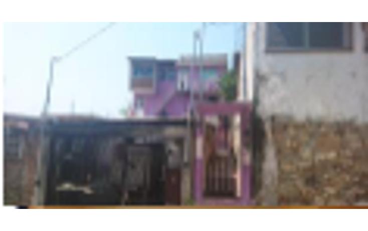 Foto de casa en venta en  , juan r escudero, acapulco de juárez, guerrero, 1976794 No. 01