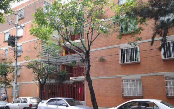 Foto de departamento en venta en juan rodriguez 1, coacalco, coacalco de berriozábal, estado de méxico, 1630814 no 01