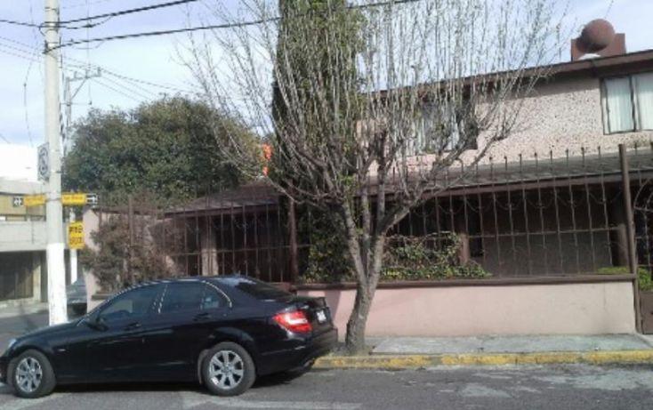 Foto de casa en venta en juan rodriguez 202, el olimpo, toluca, estado de méxico, 1648576 no 01