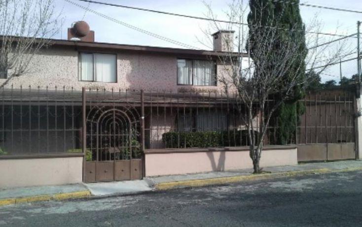 Foto de casa en venta en juan rodriguez 202, el olimpo, toluca, estado de méxico, 1648576 no 02