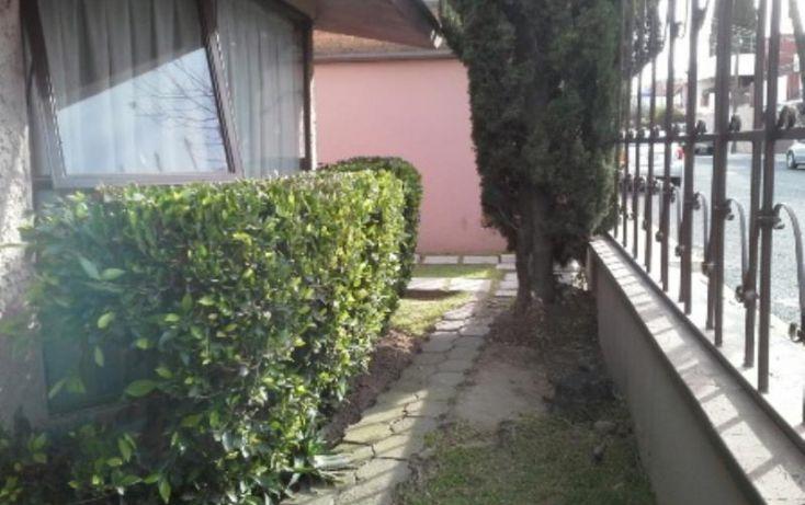 Foto de casa en venta en juan rodriguez 202, el olimpo, toluca, estado de méxico, 1648576 no 03