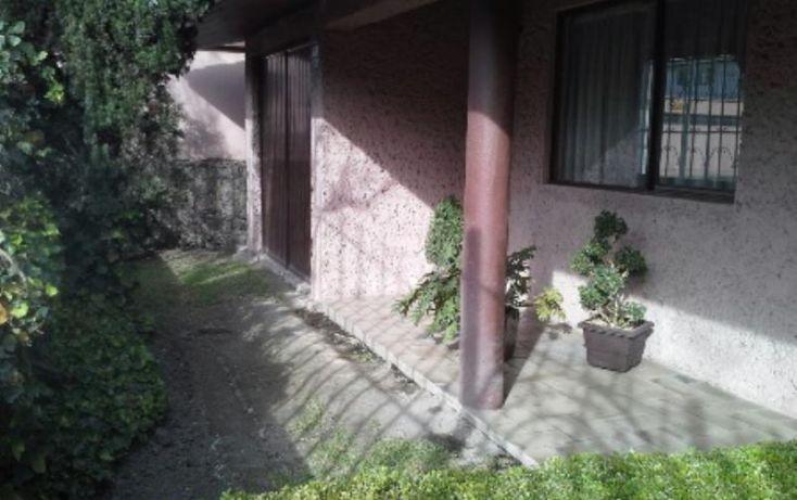 Foto de casa en venta en juan rodriguez 202, el olimpo, toluca, estado de méxico, 1648576 no 05