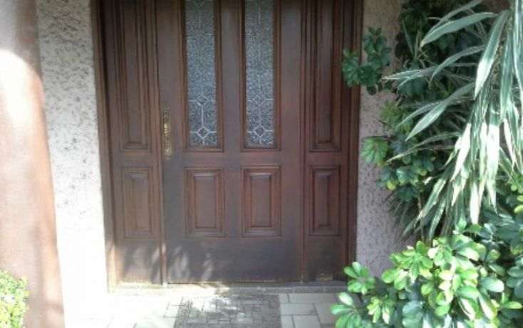 Foto de casa en venta en juan rodriguez 202, el olimpo, toluca, estado de méxico, 1648576 no 06