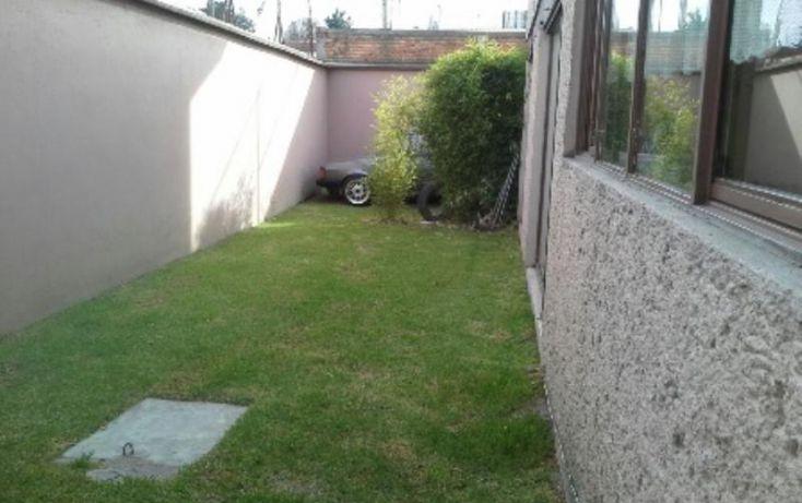 Foto de casa en venta en juan rodriguez 202, el olimpo, toluca, estado de méxico, 1648576 no 17