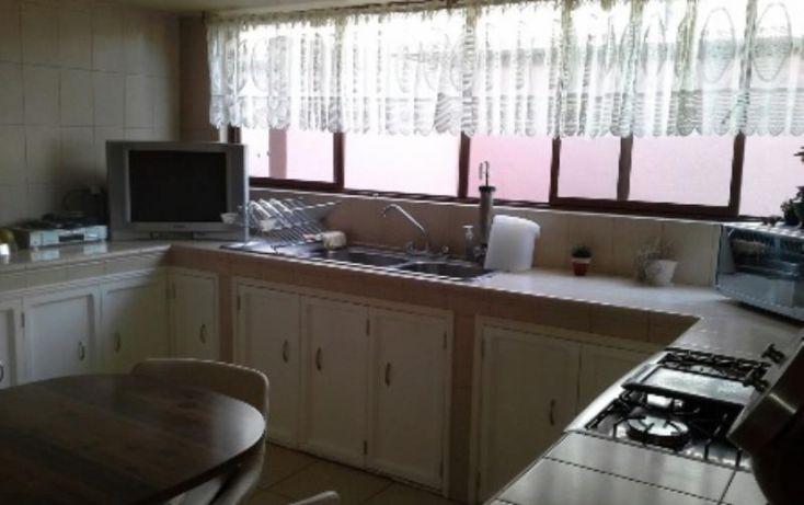 Foto de casa en venta en juan rodriguez 202, el olimpo, toluca, estado de méxico, 1648576 no 19