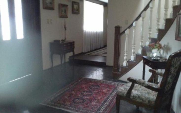 Foto de casa en venta en juan rodriguez 202, el olimpo, toluca, estado de méxico, 1648576 no 21