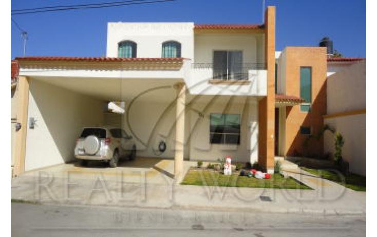 Foto de casa en venta en juan saade murra 231, villas de san isidro, saltillo, coahuila de zaragoza, 632470 no 01