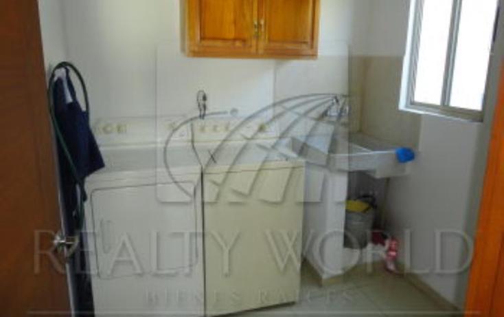 Foto de casa en venta en  231, villas de san isidro, saltillo, coahuila de zaragoza, 990817 No. 09
