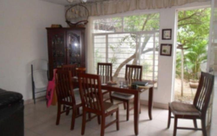 Foto de casa en venta en juan sab ines, las flores, tuxtla gutiérrez, chiapas, 1540820 no 02