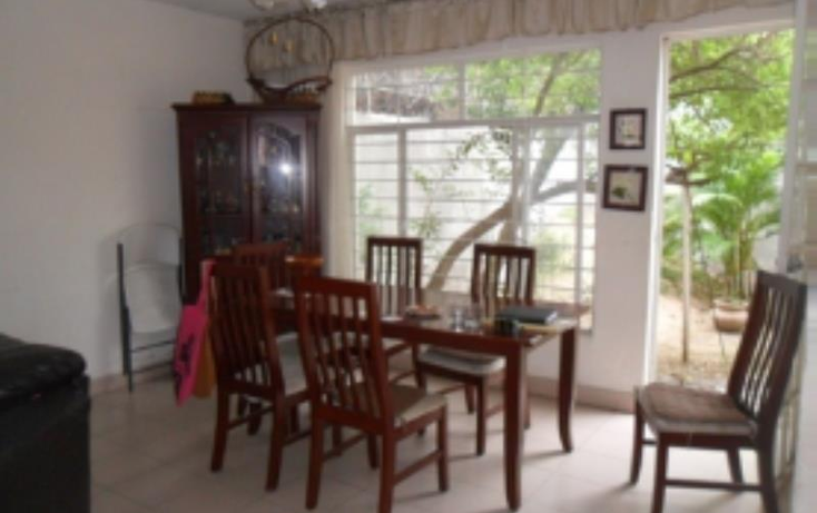 Foto de casa en venta en juan sab ines nonumber, la salle, tuxtla guti?rrez, chiapas, 1540820 No. 02