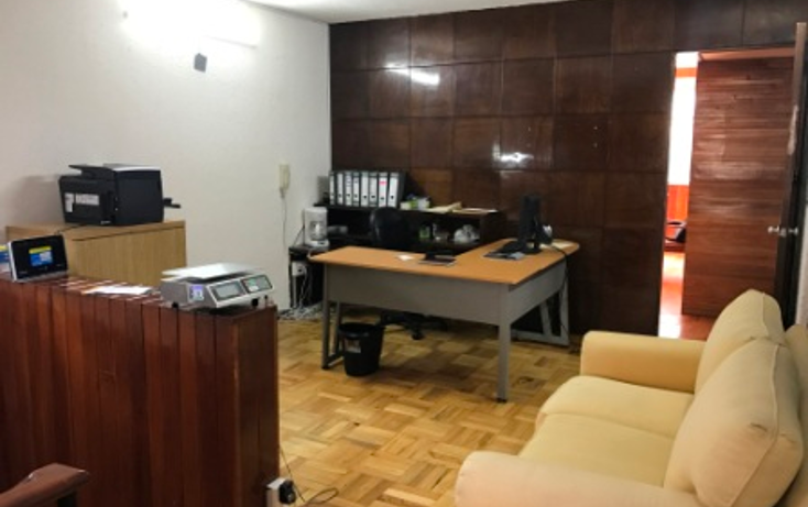 Foto de oficina en renta en juan sanchez azcona 541, narvarte poniente, benito juárez, distrito federal, 2843292 No. 02