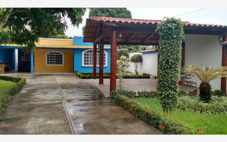 Foto de casa en venta en juan santo romero, el limoncito, paraíso, tabasco, 1735130 no 04