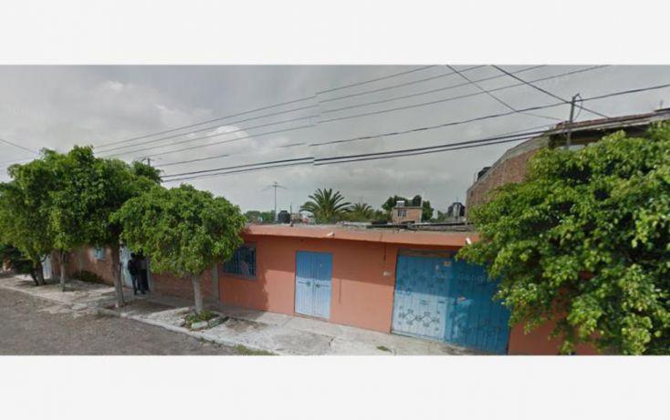 Foto de casa en venta en juan sarabia 10, reforma agraria 1a sección, querétaro, querétaro, 1628676 no 01