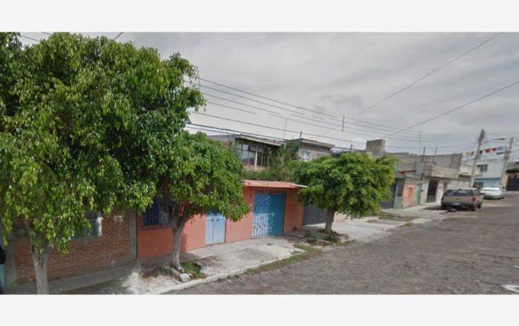 Foto de casa en venta en juan sarabia 10, reforma agraria 1a sección, querétaro, querétaro, 1628676 no 02