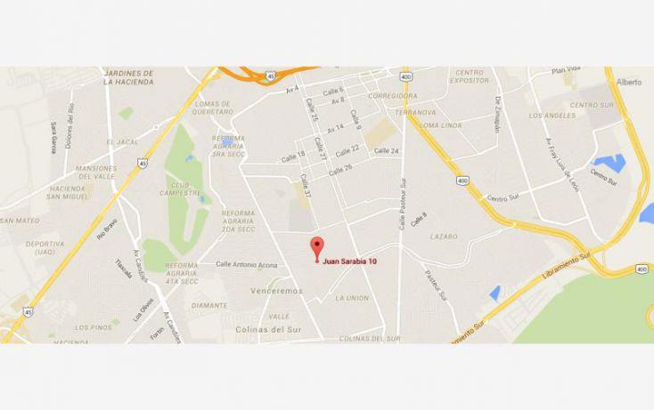Foto de casa en venta en juan sarabia 10, reforma agraria 1a sección, querétaro, querétaro, 1628676 no 03