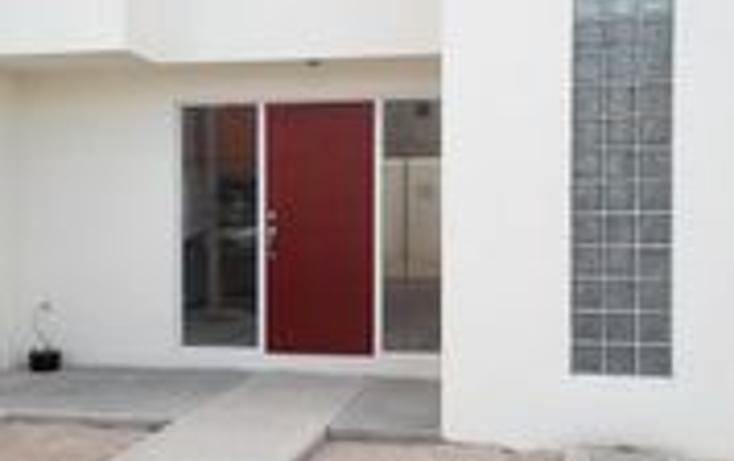 Foto de casa en venta en  , juan sarabia, san luis potosí, san luis potosí, 1201813 No. 01