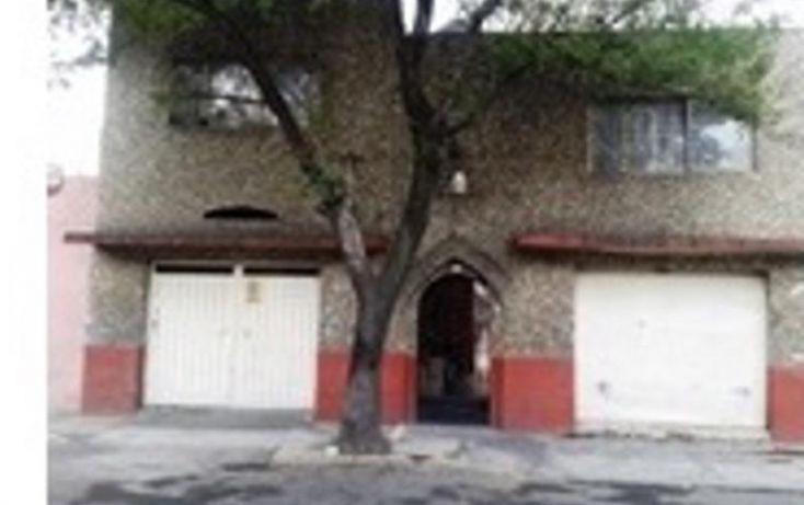 Foto de casa en venta en juan sebastian bach 298, industrial vallejo, azcapotzalco, df, 1471891 no 05