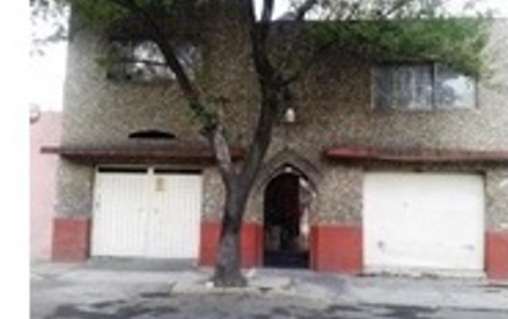 Foto de casa en venta en juan sebastian bach 298, industrial vallejo, azcapotzalco, distrito federal, 1471891 No. 05