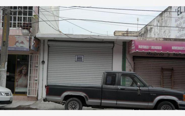 Foto de local en renta en juan soto 387, veracruz centro, veracruz, veracruz, 1591052 no 01