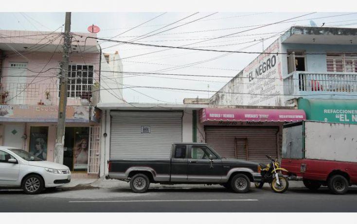 Foto de local en renta en juan soto 387, veracruz centro, veracruz, veracruz, 1591052 no 02