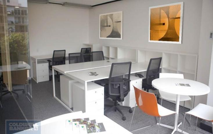 Foto de oficina en renta en  , polanco i sección, miguel hidalgo, distrito federal, 1788736 No. 02