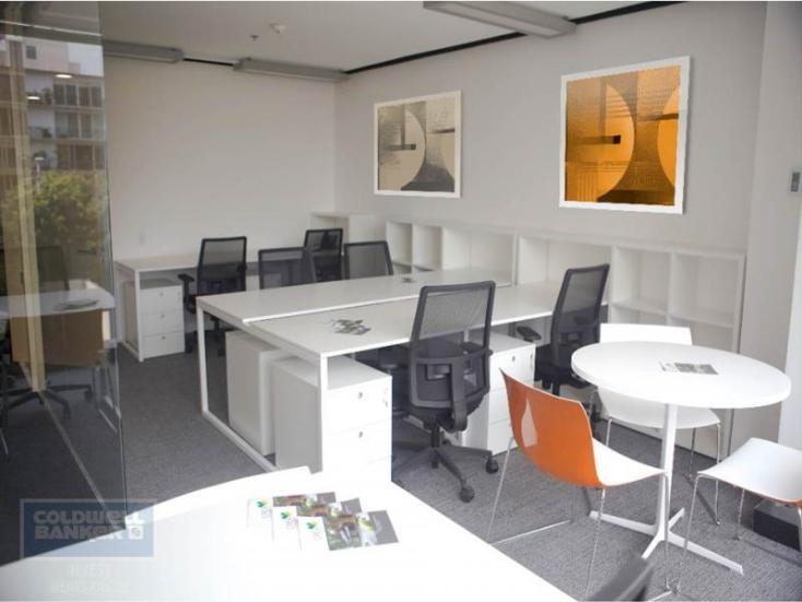 Foto de oficina en renta en  , polanco i sección, miguel hidalgo, distrito federal, 1788738 No. 02