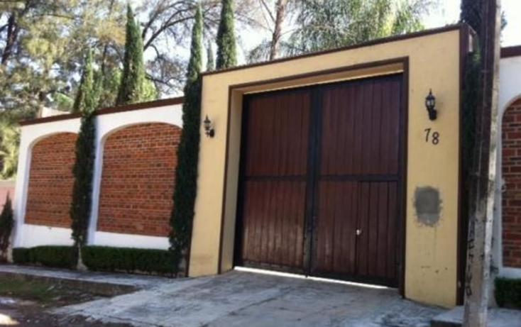 Foto de casa en venta en  , juanacatlan, juanacatl?n, jalisco, 1061787 No. 01