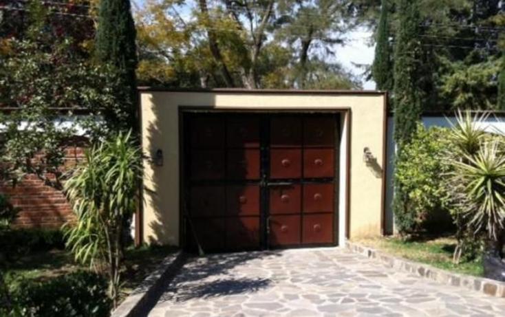 Foto de casa en venta en  , juanacatlan, juanacatl?n, jalisco, 1061787 No. 03