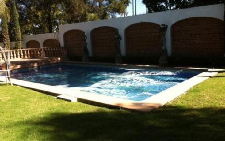 Foto de casa en venta en  , juanacatlan, juanacatl?n, jalisco, 1061787 No. 04