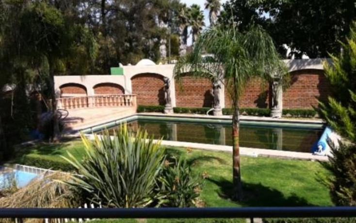 Foto de casa en venta en  , juanacatlan, juanacatl?n, jalisco, 1061787 No. 05