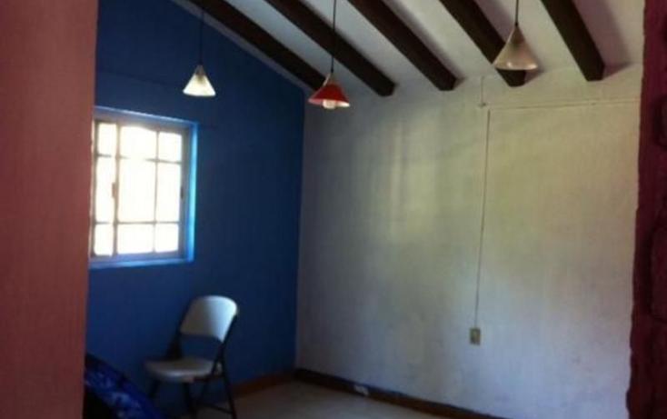 Foto de casa en venta en  , juanacatlan, juanacatl?n, jalisco, 1061787 No. 08