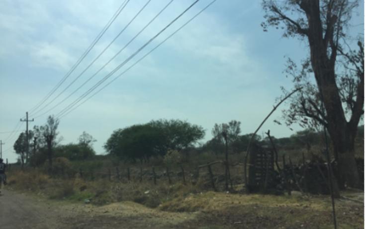 Foto de terreno comercial en venta en  , juanacatlan, juanacatlán, jalisco, 2016238 No. 01