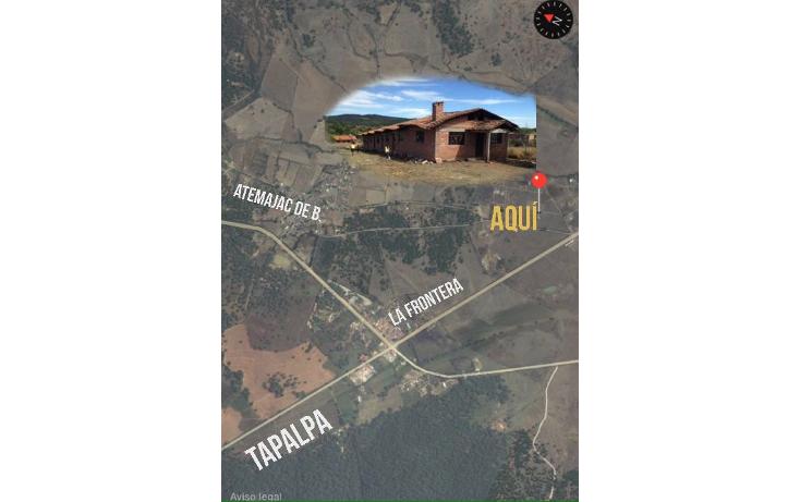 Foto de casa en venta en  , juanacatlan, tapalpa, jalisco, 1086115 No. 05