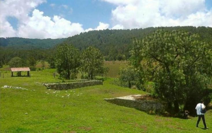 Foto de terreno habitacional en venta en  , juanacatlan, tapalpa, jalisco, 1293019 No. 04