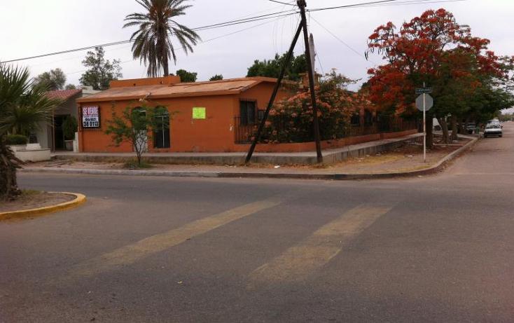 Foto de casa en venta en juarez 100, esperanza, cajeme, sonora, 573113 No. 01