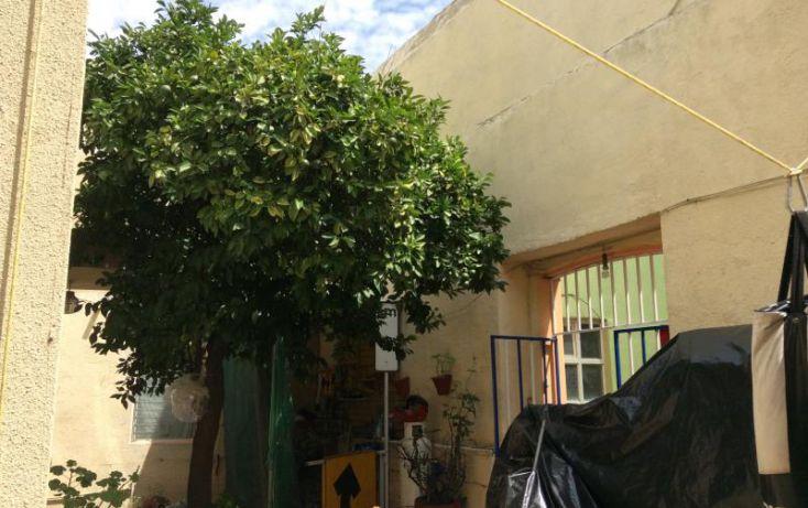 Foto de casa en venta en juarez 119, centro, san juan del río, querétaro, 1538946 no 02