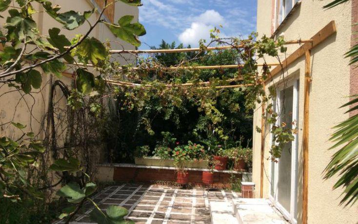 Foto de casa en venta en juarez 119, centro, san juan del río, querétaro, 1538946 no 03