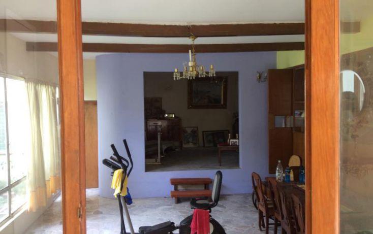 Foto de casa en venta en juarez 119, centro, san juan del río, querétaro, 1538946 no 08