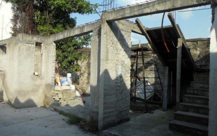 Foto de terreno habitacional en venta en juarez 3, los remedios, naucalpan de juárez, estado de méxico, 1517928 no 02