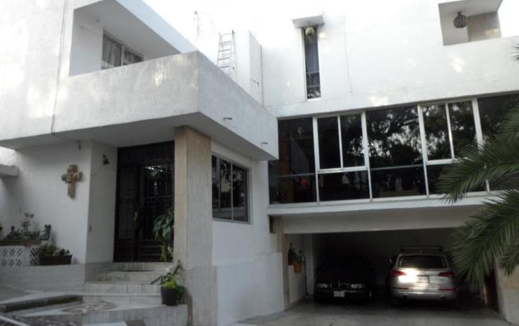 Foto de casa en venta en juarez 3, los remedios, naucalpan de ju?rez, m?xico, 1413995 No. 01