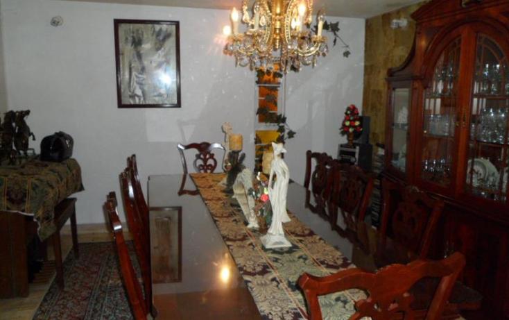 Foto de casa en venta en juarez 3, los remedios, naucalpan de ju?rez, m?xico, 1413995 No. 06